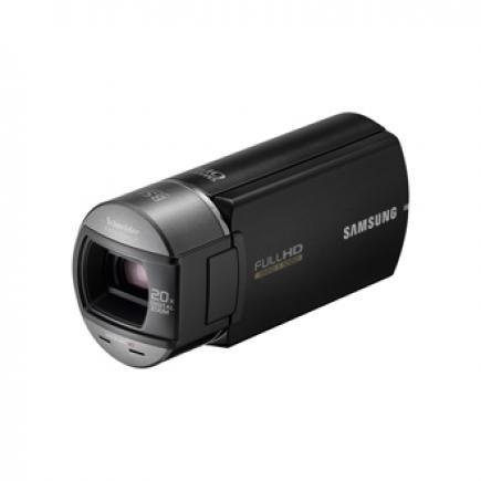 Samsung HMX-Q10BP - Immagine 2
