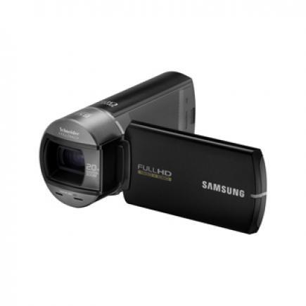 Samsung HMX-Q10BP - Immagine 3