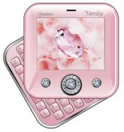 Foto cellulare ngm vanity