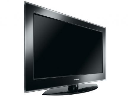 Toshiba 40SL733G: Vista Frontale 2