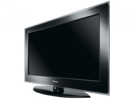Toshiba 40SL733G: Vista Frontale 3