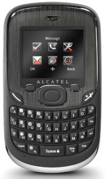 alcatel one touch 355d fronte carbon