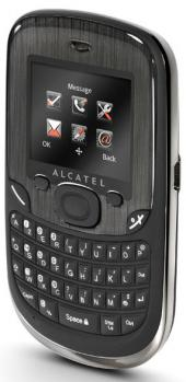 alcatel one touch 355d 3/4 carbon
