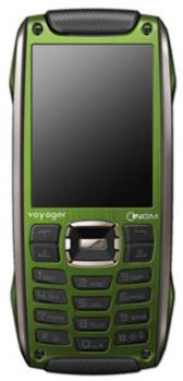 ngm voyager fronte green