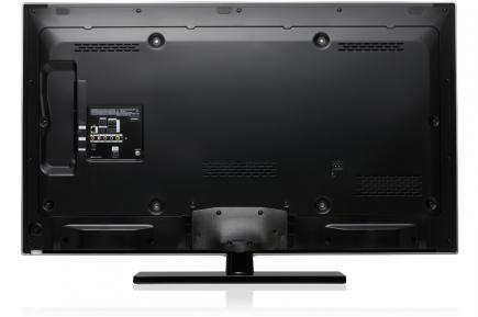 Samsung UE37ES5500P: vista posteriore
