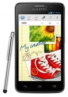 Foto cellulare alcatel one touch scribe easy