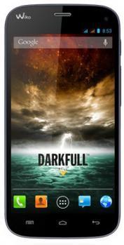 wiko darkfull hell fronte