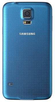 samsung galaxy s5 retro blue