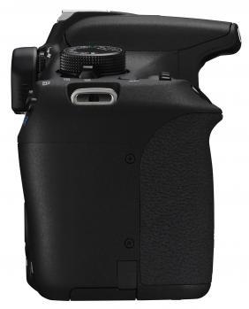 canon eos 1200d profilo