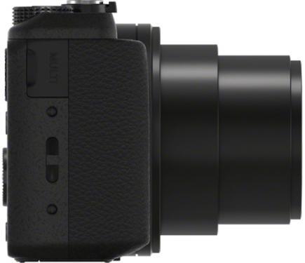 sony cyber-shot dsc-hx60v profilo