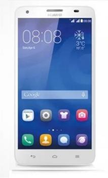 huawei ascend g750 frontale