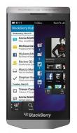 Foto cellulare blackberry porsche design p9982