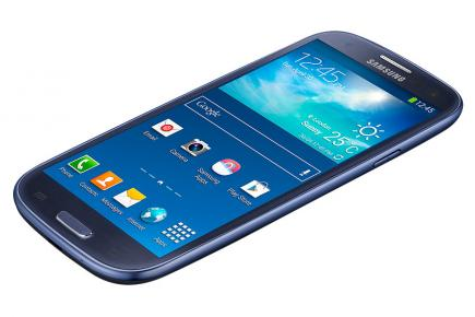 samsung galaxy s3 neo disteso