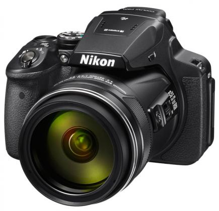 nikon coolpix p900 3/4